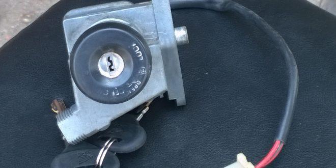 Sửa khóa xe máy tại nhà giá rẻ, uy tín