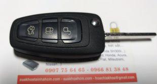 mở khóa làm chìa xe hơi tại nhà hcm lh 0966813848