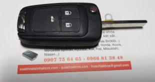 mở khóa xe ô tô giá rẻ tại hcm lh 0966 81 38 48