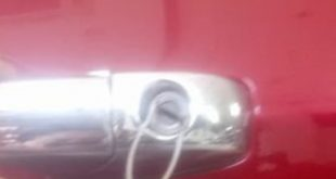 mở khóa xe kia sorento giá rẻ lh 0966813848