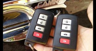 làm chìa xe hơi giá rẻ lh 0966813848