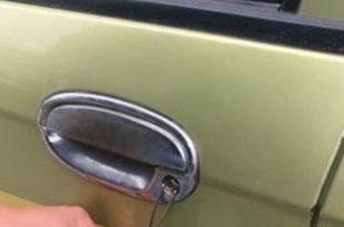 mở khóa xe ô tô giá rẻ lh 0966813848