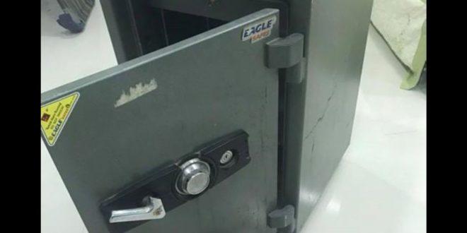 mở khóa két sắt giá rẻ khu vực q8 lh 0966813848